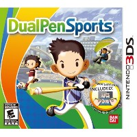 Double Pen Sports (3ds)