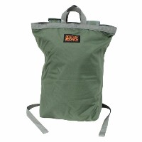MYSTERY RANCH(ミステリーランチ) 『BOOTY BAG』(OD Green) (ONE SIZE, OD Green)