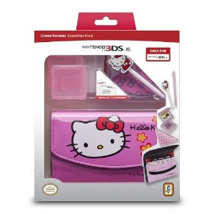 Hello Kitty GameTraveller Essentials Pack (Nintendo 3DS/Nintendo DS) (輸入版)