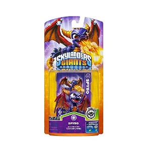 Skylanders Giants - Reposed Character Pack