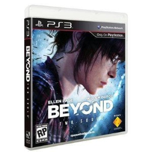 Beyond Two Souls Ps3 (輸入版)