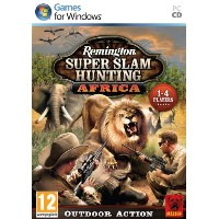 Remington Super Slam Hunting: Africa (PC) (輸入版)