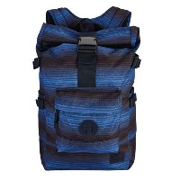 NIXON(ニクソン) バックパック SWAMIS BACKPACK 25L メンズ レディース BLUEMULTI swamis-NC21871648-00