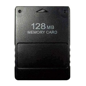 Fheiminツョ 128MB Memory Card Game Memory Card for Sony Play Station 2 PS2 by Fheiminツョ [並行輸入品]