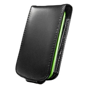 radius Leather case for Electronic dictionary Brain PW-AC10専用 レザーケース RS-LCSH1K