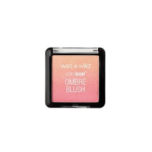 WET N WILD Color Icon Ombre Blush - The Princess Daiquiries (並行輸入品)