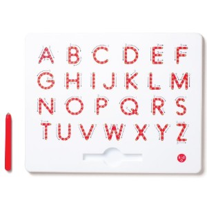 Kid O Products KID10342 A To Z Magnatab