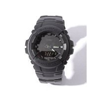 (ビーピーアールビームス) bpr BEAMS G-SHOCK / G-100BB-1AJB 11480167259 ONE SIZE 1AJF BLACK