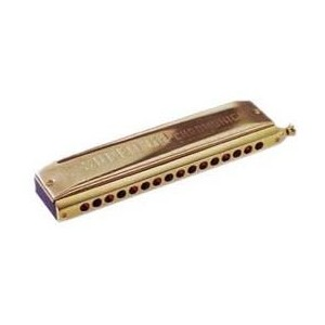HOHNER Super 64 Gold 7583/64