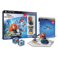 Disney INFINITY: Toy Box Starter Pack (2.0 Edition) - PlayStation 3 by Disney Infinity [並行輸入品]