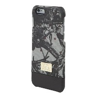HEX X NOWARTT FOCUS Case for iPhone6 [BLCK] HX1748 iPhone6専用ケース アイフォン スマートフォン iPhone6 ケース