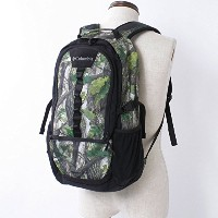 (012)Columbia コロンビア バックパック ワンダーウェスト Wander West 25L Backpack