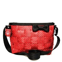 Harveys Convertible Minnie Mouse Tote by Disney Couture/ハーベイス・コンバーチブル・ミニーマウス・トート (ディズニー・クチュール) ...