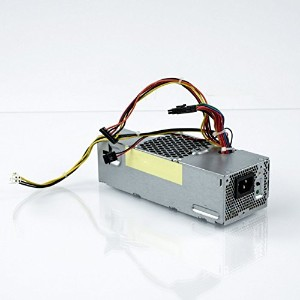 FR610, PW116, RM112, 67T67 R224M, WU136 235w 電源ユニット 適用する DELL Optiplex 760, 780 and 960 Small Form...