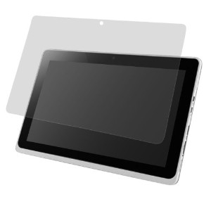 PLATA ( プラタ ) acer ICONIA W510 / 510D 用 液晶 保護 シール