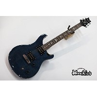 Paul Reed Smith / SE Custom 22 Whale Blue