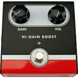 Jet City Amplification GS High-Gain Boost
