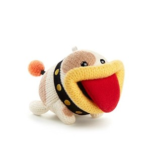 amiibo Yoshi's Woolly World Collection Schnuffel