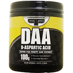 D Aspartic Acid 100