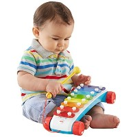 Fisher-Price Classic Xylophone [並行輸入品]