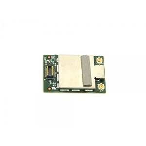 Third Party - PCB Puce Wifi Game Pad Wii U - 3700936109194