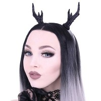 HEADPIECE-DEER ANTLERS restyle ツノカチューシャ