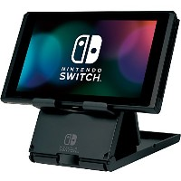 HORI Compact Playstand for Nintendo Switch Officially Licensed by Nintendo - Imported