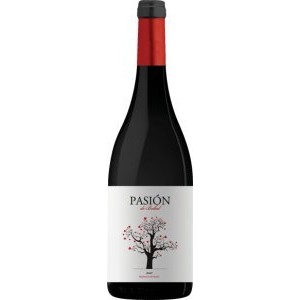 ウティエル=レケーナ Pasion de Bobal, Bodegas Sierra Norte, Magnum 1500ml. (case of 6)