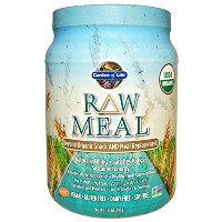 Raw Meal Organic Meal Replacement Shake 1.31 海外直送
