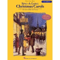 Sing-A-Long Christmas Carols - 2nd Edition - Piano/Vocal/Guitar Songbook