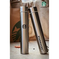 Starbucks Hong Kong Limited Stainless Steel Tumbler スターバックス香港限定ステン鋼タンブラー10oz 300ml (並行輸入品)