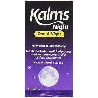 Kalms One a Night Sleeping Pills (21 Tablets)