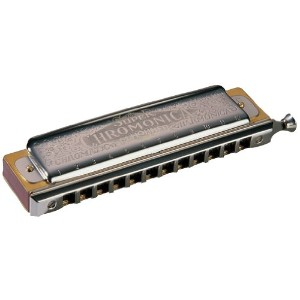 HOHNER Super Chromonica 270 270/48 Key:C-Tenor