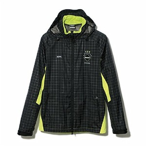SOPHNET. ソフ ブリストル F.C.Real Bristol FCRB WARM UP JACKET Lサイズ
