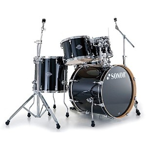 SONOR ESF11SG3 ~Essential Force STAGE3~ カラー:PB(ピアノブラック)