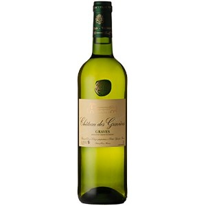ボルドー Graves Blanc, Chateau des Gravieres, 750ml. (case of 6)