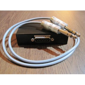 G-LAB Amp Control Cable for Marshall MODE FOUR & AVT