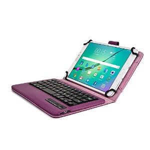 Sony Xperia Z3 Tablet Compact キーボード ケース COOPER INFINITE EXECUTIVE 2-in-1 ワイヤレス Bluetooth キーボード...