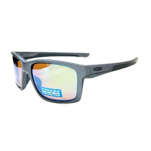 OAKLEY オークリー STEEL COLLECTION 偏光サングラス PRIZM Shallow Water POLARIZED プリズムシャローウォーターポラライズド MAINLINK...