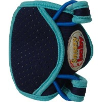 Snazzy Baby Knee Pads - Midnight Navy