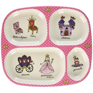 Baby Cie TV Tray - Princess - Pink by Baby Cie