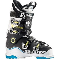 サロモン サロモン X PRO X80 L37188800 WHITE / BLACK / YELLOW WHITE/BLACK/YELLOW 26.5【Mens】