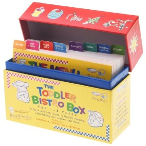 Baby Bistro Brands, Inc. Toddler Bistro Box by Baby Bistro Brands
