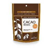 Navitas Naturals Organic Raw Cacao Beans, 8-Ounce Pouches [並行輸入品]