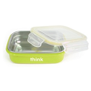 Thinkbaby - Lot de 2 biberons PP 270 ml (sans BPA)