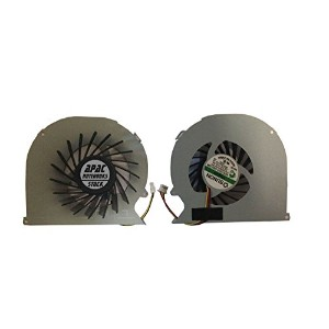wangpeng® New Laptop CPU Cooling Fan Dell Inspiron 15R 5520 5525 7520 Series Y5HVW 0Y5HVW