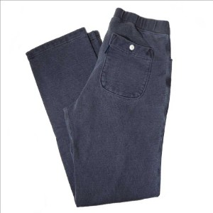 (グッドオン) GOOD ON MENS 13oz SWEAT PANTS[PIGMENT NAVY]L