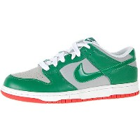 [ナイキ] NIKEレディーズ Women NI317815-031 Dunk Low -silver 22CM (US 5.0)