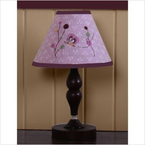 GEENNY Lamp Shade, Boutique Animal Kingdom by GEENNY