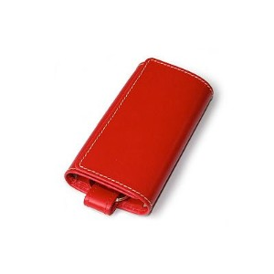 Whitehouse Cox『ホワイトハウスコックス』正規取扱店 S9692-Key Case-Red
